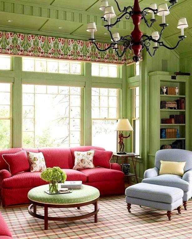 Які кольори повинні бути в будинку